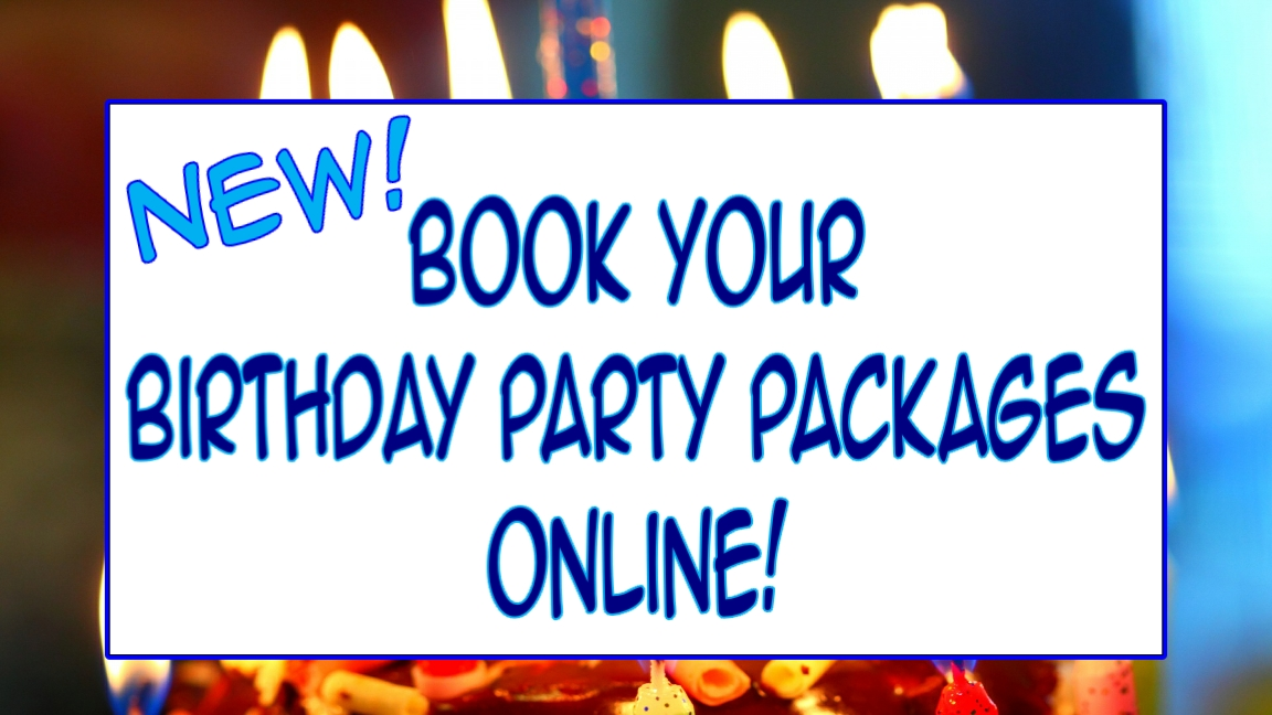 Online booking available