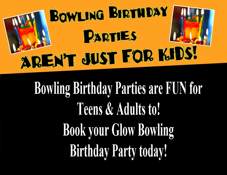 Teen and adult bday parties North revised 7-21-16